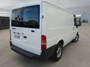 2000 Ford Transit Van/Minivan Moorabbin Kingston Area Preview