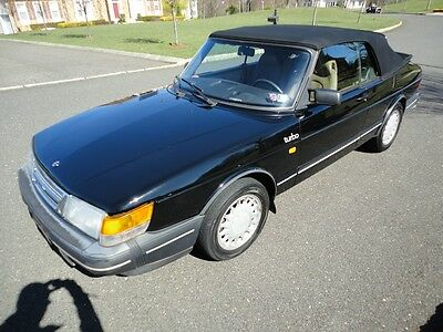 Image 1 of Saab: 900 Turbo Convertible…