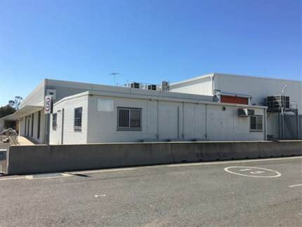SWAP  Relocatable building for  Land