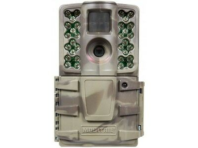 New Moultrie A 20I A20i Infrared Ir 12 Mp Game Trail Stealth Security Camera Cam