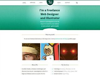 Uk web designer/developer offering free website builds/redesigns - serious offer