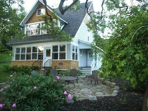 Dorothy's Lodge- multi-family vacation rental on the Rideau!