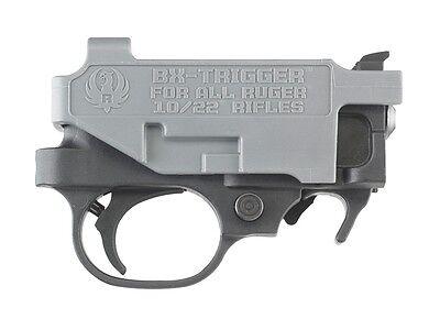 Ruger Bx Trigger Fits Any Ruger 10 22 Or 22 Charger Pistol