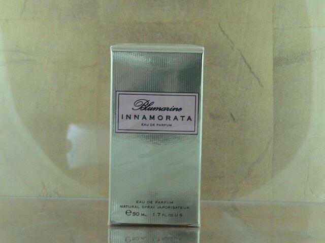 53,80€/100ml   Blumarine Innamorata Eau de Parfum 50ml Natural Spray OVP