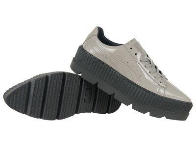 Puma Fenty x Rihanna (Spitzer Creeper) Lack Leder Damen Sneaker