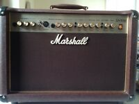 Marshall AS50R Acoustic Soloist Guitar Amplifier