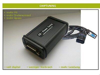Używany, Chiptuning-Box Fiat Punto EVO 1.3 JTD 16V Multijet JTDM 86PS Chip Performance na sprzedaż  Wysyłka do Poland