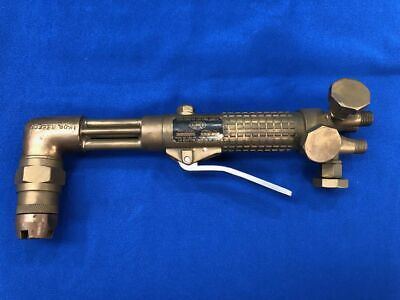 Vintage Airco Underwater Cutting Torch Style 9116 Serial 950 Collectible