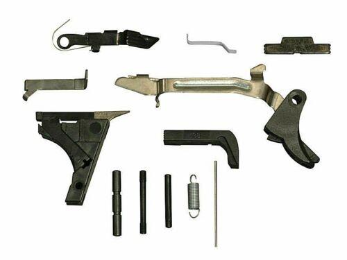 Parts for GLOCK 19 Gen 1-3 Kit Polymer 80 940c Kit G19 LPK G19 Lower Parts LPK