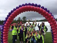 Fife Memory Walk - Alzheimer Scotland