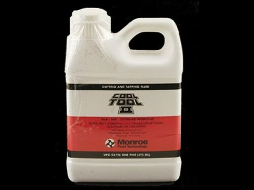 Cool Tool Cutting and Tapping Fluid 16 oz 0003-1-116