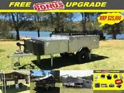 Brand New 2019 Forward Fold Ultimate Off Road Camper Trailer Milperra Bankstown Area Preview
