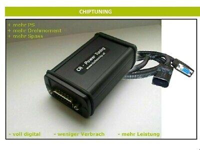 Chiptuning-Box Mercedes Citan 111 1.5 CDI 110PS Performance Tuning Chip 415