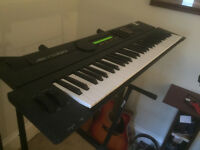 YAMAHA YS-100 SYNTHESISER 80S CLASSIC SYNTH