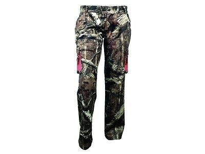 ScentBlocker Sola Women Knock Out Pant Trinity Mossy Oak Camo XL Extra Large