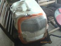 Large Cat Craddle coz of circumstances *NEW*