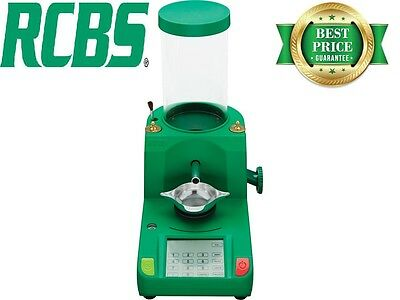 RCBS Charge Master Lite Powder Scale and Dispenser 110 Volt OR 240 (Lite Master)