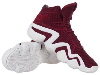 sale retailer 013fd 9d3f8 adidas Crazy 8 ADV PK Primeknit Herren Schuhe Basketballschuhe