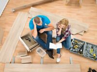 Handyman, furniture assembly, householde repairs, removals, delivery