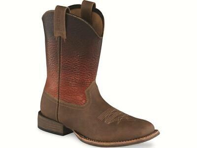 Red Wing Irish Setter Mens Hunt Deadwood Cowboy Western Work Boots Brand New
