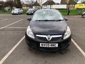 VAUXHALL CORSA Club 16V Automatic 1.4 PETROL | MOT: 29 June 2018 | CLEAN BEAUTIFUL CAR