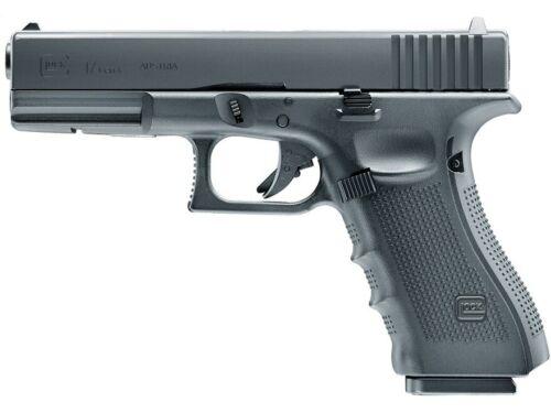 Umarex Glock 17 Gen 4 .177 Caliber CO2 Powered Blowback BB Air Gun Pistol