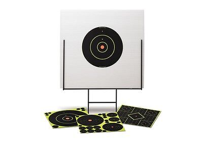 Portable Shooting Kit - Birchwood Casey Portable Shooting Range and Target Kit 46101