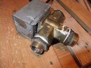Honeywell 3 Way Motorised Valve 22mm Port For Central