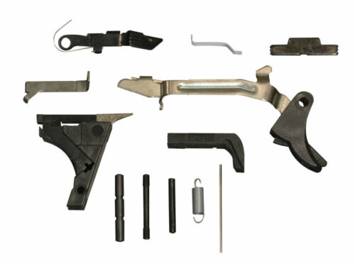 Polymer80 LPK for GLOCK 17 Gen 1-3 Build Kit 940v2 Kit G17 LPK G19Lower Parts
