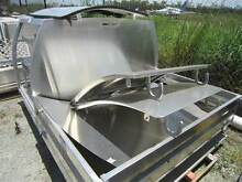 Aluminium vehicle canopy incomplete, 1800 x 2400mm Burpengary Caboolture Area Preview