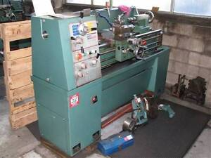 WANTED USED METAL LATHE FOR HOME WORKSHOP ALL LATHES CONSIDERED Marks Point Lake Macquarie Area Preview
