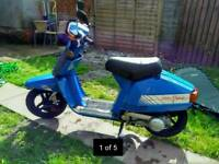 Honda mini melody 50cc sell px swap