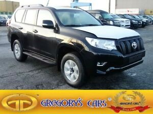 Toyota LC150 ACTIVE A/T6 2.8L Diesel Export price T1