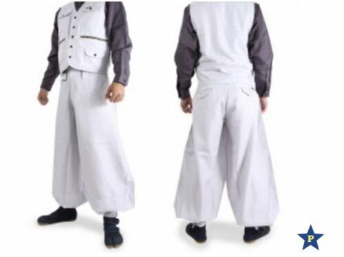Nikkapokka Japanese Tobishoku Working pants Cool & Functional SOWA From Japan