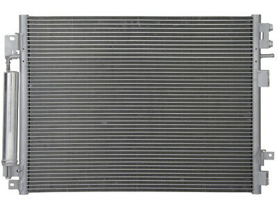 A/C AC Condenser For Chrysler 300 Dodge Charger 3897