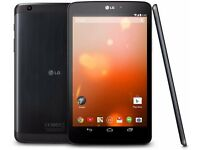 LG G Pad 8.0 V480 16GB 5MP 8-inch IPS LCD Touchscreen Android Tablet