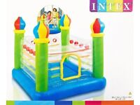 Bouncy Castle (size 1.75m x 1.75m x 1.35m) Brand New, Never Used