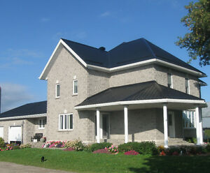 Metal Roofing - Direct From Manufacturer! Gatineau Ottawa / Gatineau Area image 6