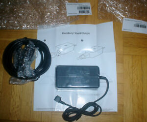 New Blackberry Playbook Rapid Charger - Magnetic connection