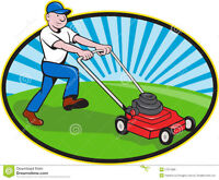 ***LAWNMOWING/YARDWORKER***