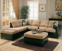 ***MINT CONDITION*** Sectional Sofa