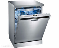 Fast and Professional Dishwasher repair - same day! 587 885-1414