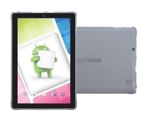 """New Open Box Nextbook Ares 10A 10.1"""" 32GB + Stylus + Pouch"""