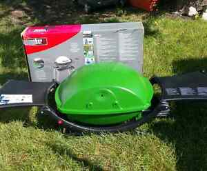 Brand New Weber BBQ with stand