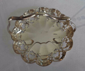 Antique silver-plate items Strathcona County Edmonton Area image 8