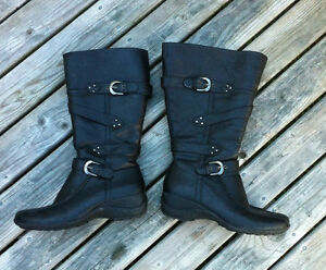 "Ladies motorcycle Boots ""Kozi"""