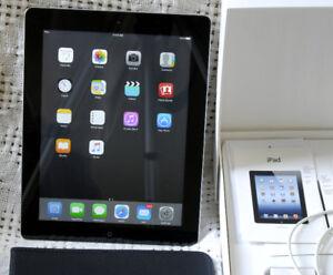 iPad - 64GB - 3rd Gen. - Model A1416 - Like New