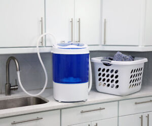 BRAND NEW MINI PORTABLE WASHER/SPINNER
