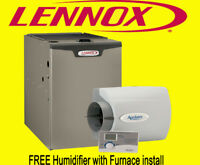 Furnace repair,Ductwork,Relocations,Gasline,Humidifiers,Redtag