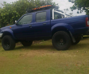 Swaps  for gq patrol d22 navara Caboolture South Caboolture Area Preview